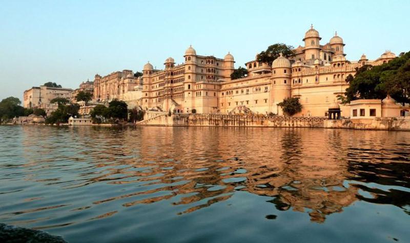 Jodhpur to Ranakpur Private Day Tour