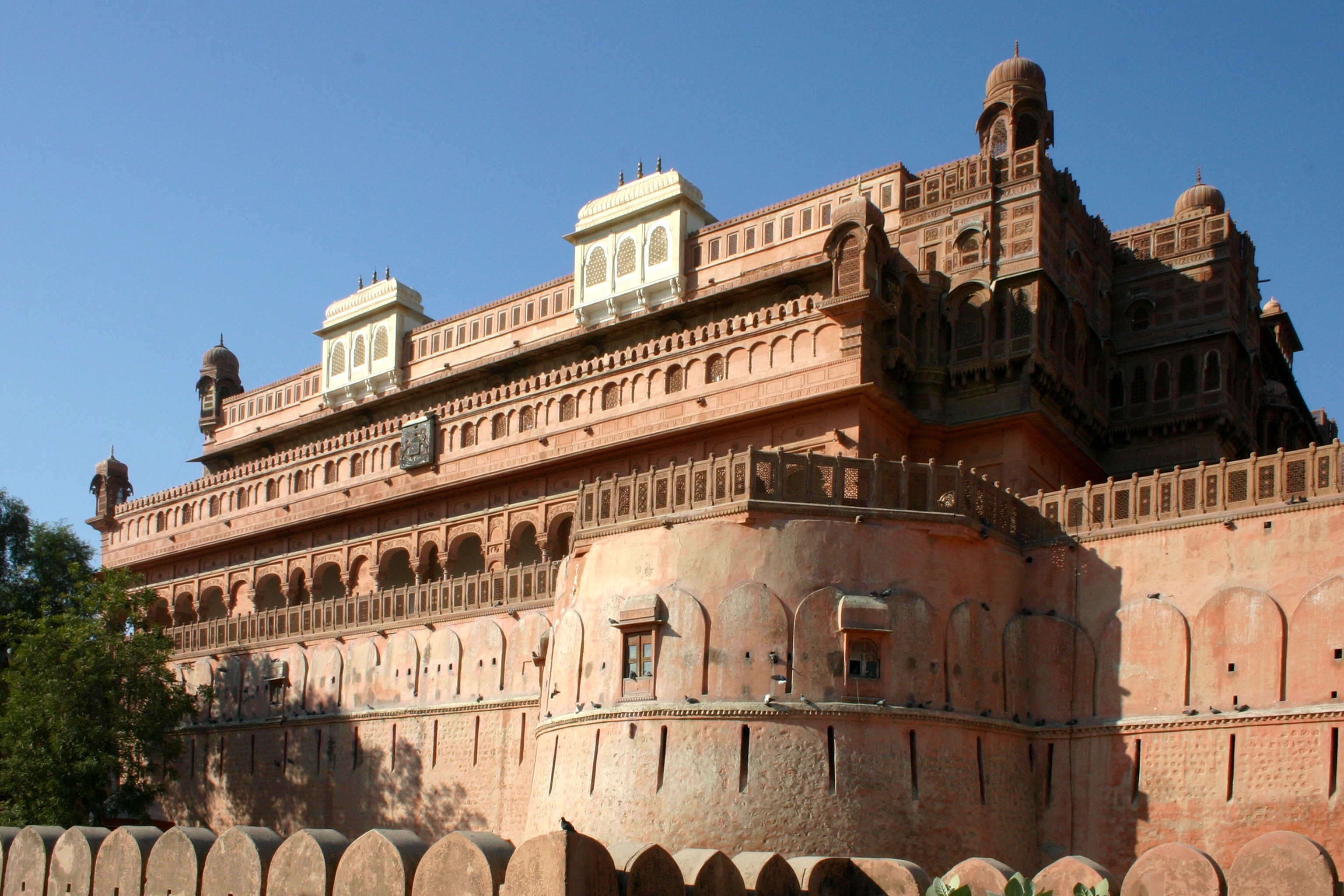 rajasthan tour by car and driver