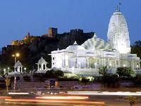 Jodhpur to Osian Private Day Tour