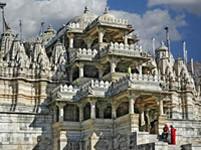 Jodhpur to Ranakpur Private Day Tou